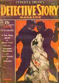 Detective Story Magazine (1915-1949 Street & Smith) Pulp 1st Series Vol. 150 #3