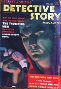 Detective Story Magazine (1915-1949 Street & Smith) Pulp 1st Series Vol. 151 #6