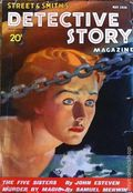 Detective Story Magazine (1915-1949 Street & Smith) Pulp 1st Series Vol. 152 #1