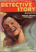 Detective Story Magazine (1915-1949 Street & Smith) Pulp 1st Series Vol. 152 #4