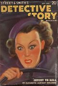 Detective Story Magazine (1915-1949 Street & Smith) Pulp 1st Series Vol. 152 #5