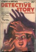 Detective Story Magazine (1915-1949 Street & Smith) Pulp 1st Series Vol. 152 #6