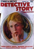 Detective Story Magazine (1915-1949 Street & Smith) Pulp 1st Series Vol. 153 #1