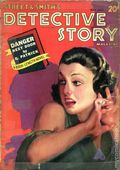 Detective Story Magazine (1915-1949 Street & Smith) Pulp 1st Series Vol. 154 #1