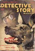 Detective Story Magazine (1915-1949 Street & Smith) Pulp 1st Series Vol. 154 #2