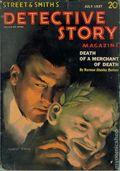Detective Story Magazine (1915-1949 Street & Smith) Pulp 1st Series Vol. 154 #3