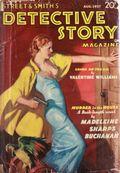 Detective Story Magazine (1915-1949 Street & Smith) Pulp 1st Series Vol. 154 #4