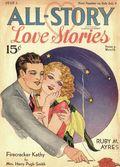 All-Story Love (1929-1955 Popular Publication) Pulp Vol. 18 #3