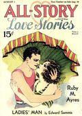 All-Story Love (1929-1955 Popular Publication) Pulp Vol. 19 #1
