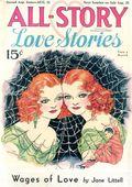 All-Story Love (1929-1955 Popular Publication) Pulp Vol. 19 #2
