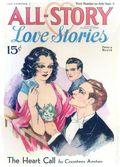 All-Story Love (1929-1955 Popular Publication) Pulp Vol. 19 #3