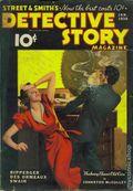 Detective Story Magazine (1915-1949 Street & Smith) Pulp 1st Series Vol. 155 #3