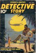Detective Story Magazine (1915-1949 Street & Smith) Pulp 1st Series Vol. 156 #1