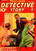 Detective Story Magazine (1915-1949 Street & Smith) Pulp 1st Series Vol. 156 #2