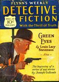 Flynn's Weekly Detective Fiction (1924-1926 Red Star News) Pulp Vol. 29 #2