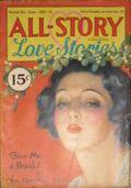 All-Story Love (1929-1955 Popular Publication) Pulp Vol. 21 #2
