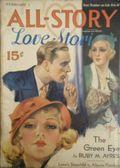All-Story Love (1929-1955 Popular Publication) Pulp Vol. 22 #1