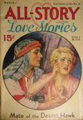 All-Story Love (1929-1955 Popular Publication) Pulp Vol. 22 #3
