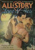 All-Story Love (1929-1955 Popular Publication) Pulp Vol. 23 #2