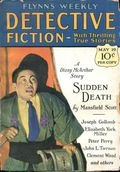 Flynn's Weekly Detective Fiction (1924-1926 Red Star News) Pulp Vol. 32 #6