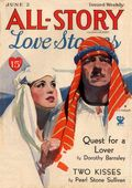 All-Story Love (1929-1955 Popular Publication) Pulp Vol. 33 #4