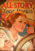 All-Story Love (1929-1955 Popular Publication) Pulp Vol. 35 #3