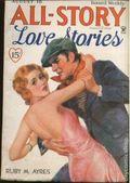 All-Story Love (1929-1955 Popular Publication) Pulp Vol. 36 #3