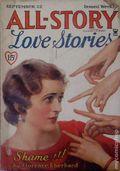 All-Story Love (1929-1955 Popular Publication) Pulp Vol. 37 #4