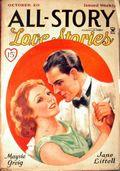 All-Story Love (1929-1955 Popular Publication) Pulp Vol. 38 #4