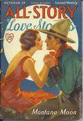 All-Story Love (1929-1955 Popular Publication) Pulp Vol. 39 #1