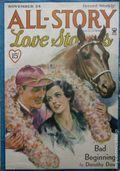 All-Story Love (1929-1955 Popular Publication) Pulp Vol. 40 #1