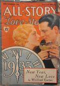 All-Story Love (1929-1955 Popular Publication) Pulp Vol. 41 #2
