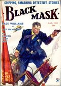 Black Mask (1920-1951 Pro-Distributors/Popular) Black Mask Detective Pulp May 1934