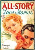 All-Story Love (1929-1955 Popular Publication) Pulp Vol. 43 #3