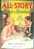 All-Story Love (1929-1955 Popular Publication) Pulp Vol. 43 #4