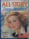 All-Story Love (1929-1955 Popular Publication) Pulp Vol. 44 #2
