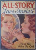 All-Story Love (1929-1955 Popular Publication) Pulp Vol. 46 #3