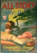 All-Story Love (1929-1955 Popular Publication) Pulp Vol. 46 #4