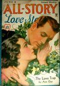 All-Story Love (1929-1955 Popular Publication) Pulp Vol. 47 #1