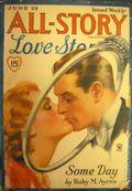 All-Story Love (1929-1955 Popular Publication) Pulp Vol. 47 #4