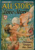 All-Story Love (1929-1955 Popular Publication) Pulp Vol. 49 #2