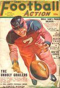 Football Action (1939-1953 Fiction House) Pulp Vol. 1 #3