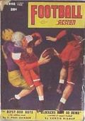 Football Action (1939-1953 Fiction House) Pulp Vol. 1 #12