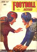 Football Action (1939-1953 Fiction House) Pulp Vol. 2 #3