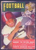 Football Action (1939-1953 Fiction House) Pulp Vol. 2 #10