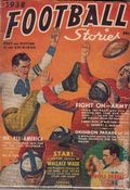 Football Stories (1937-1953 Fiction House) Pulp Vol. 1 #2