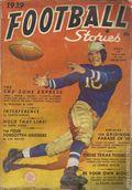 Football Stories (1937-1953 Fiction House) Pulp Vol. 1 #3