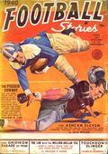 Football Stories (1937-1953 Fiction House) Pulp Vol. 1 #4