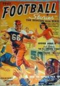 Football Stories (1937-1953 Fiction House) Pulp Vol. 1 #5