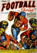 Football Stories (1937-1953 Fiction House) Pulp Vol. 1 #7